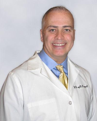 Chiropractor Cumming GA Gregory King